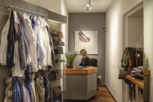 Finns Mode, Bleibtreustraße 47 in Berlin