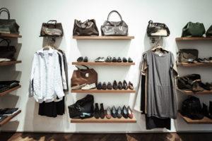 Innenansicht Finns Mode Berlin
